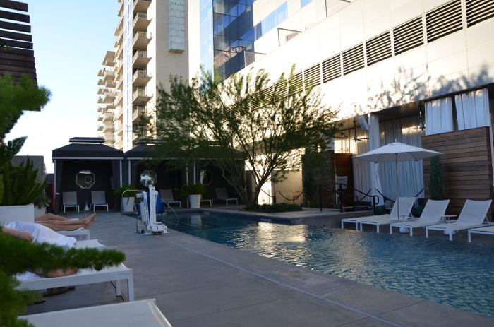W ATX Pool
