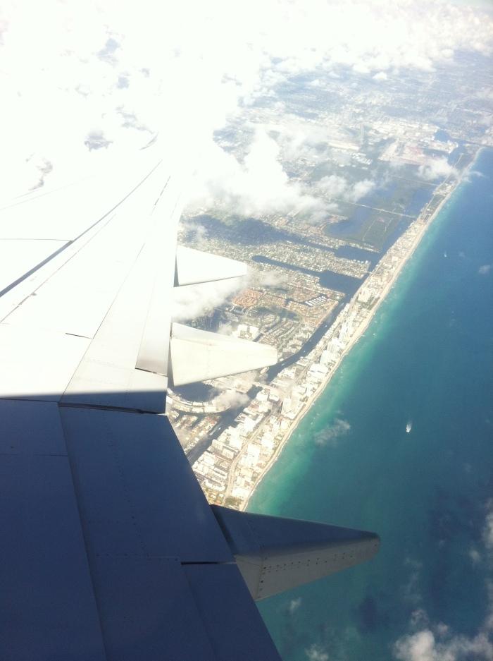 Hello, Miami!
