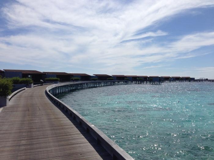 Park Hyatt Maldives Overwater Villas