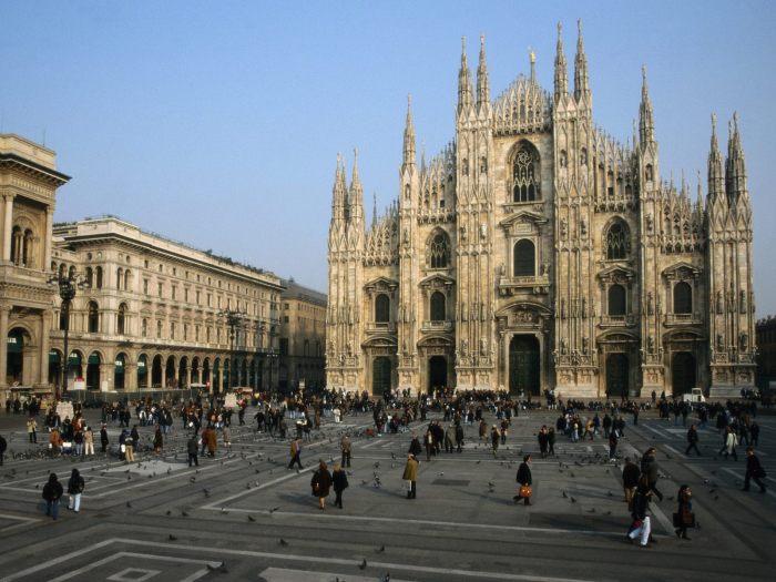Il Duomo - courtesty http://www.lideamagazine.com/