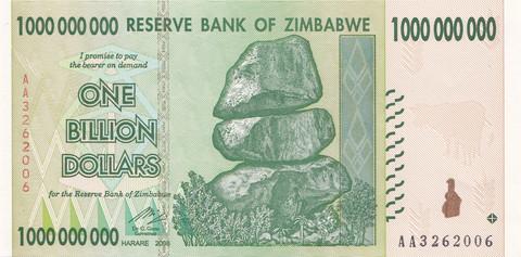 Image courtesy ZimbabweDollars.Net