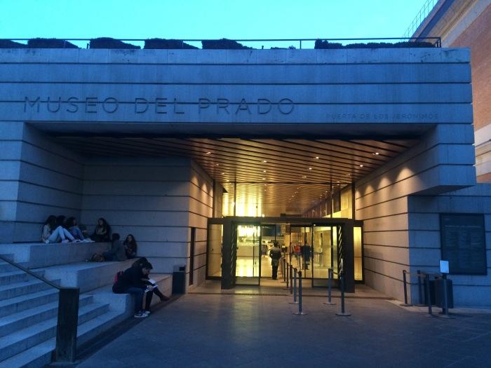 Museo de Prado