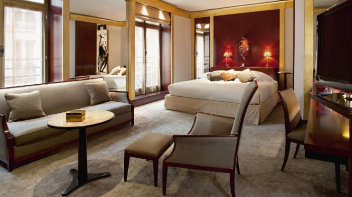 Park King Suite
