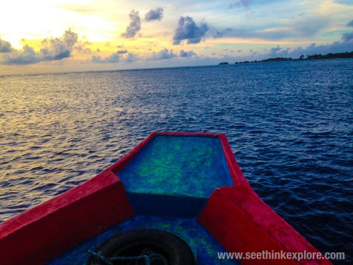 maldives two