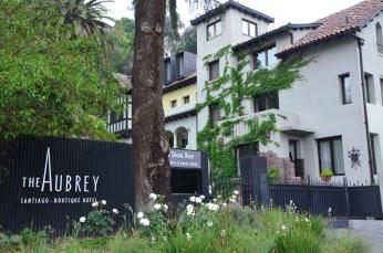 Upscale hotel in Bellavista, not #OVO