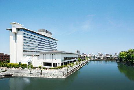 Westin Nagoya Castle, image via hotel website.