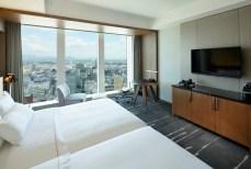 Westin Sendai, image via hotel website.
