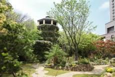 Westin Tokyo Garden, image via hotel website.