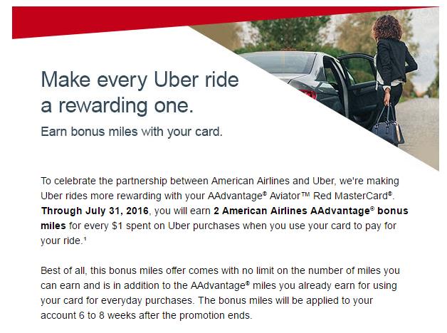 Uber AA