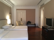 Bedroom at Park Hyatt Palacio Duhau Buenos Aires