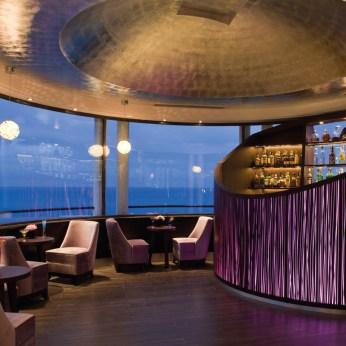 360 Bar - image from the hotel's website